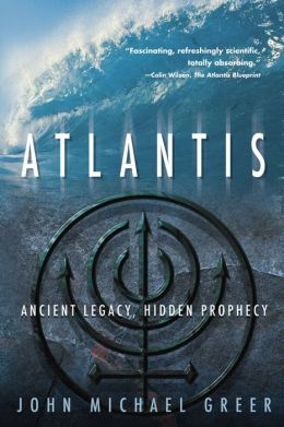 Atlantis: Ancient Legacy, Hidden Prophecy