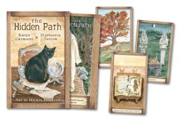 Hidden Path Oracle Kit