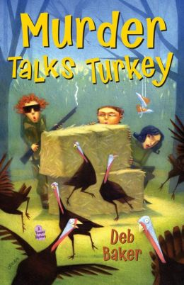 Murder Talks Turkey: A Yooper Mystery