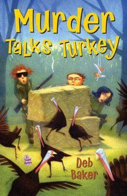 Murder Talks Turkey: A Yooper Mystery