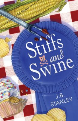 Stiffs and Swine (Supper Club Series #4)