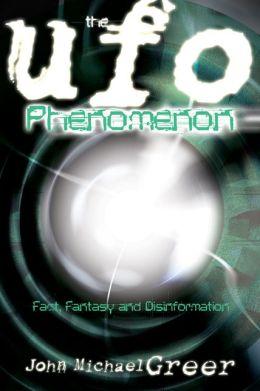 The UFO Phenomenon: Fact, Fantasy and Disinformation