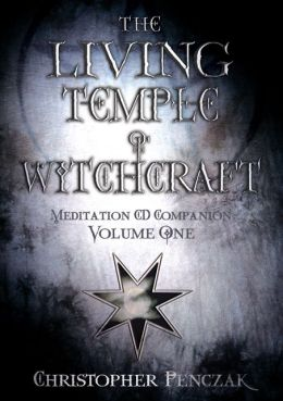 Living Temple of Witch, Volume 1