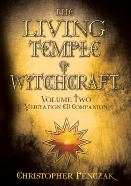 Living Temple of Witchcraft Volume Two, CD Companion