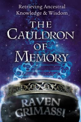 The Cauldron of Memory: Retrieving Ancestral Knowledge and Wisdom