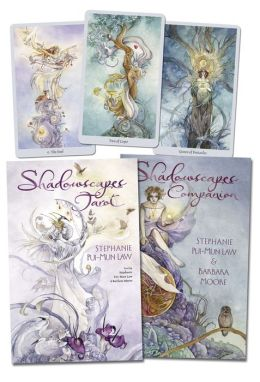 Shadowscapes Tarot (With Paperback Book)