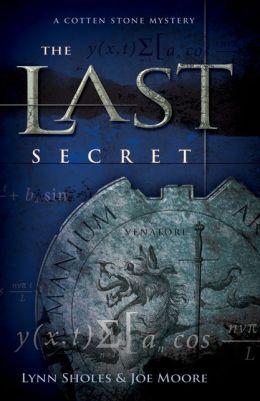Last Secret: A Cotten Stone Mystery