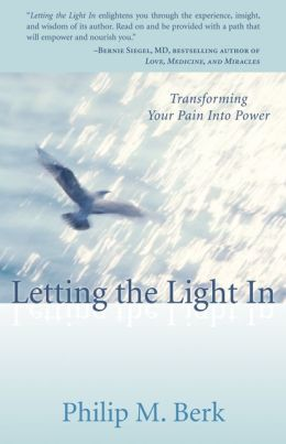 Letting the Light In: Transforming Your Pain into Power