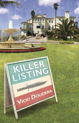 Killer Listing (Darby Farr Series #2)