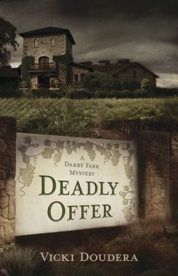 Deadly Offer (Darby Farr Series #3)