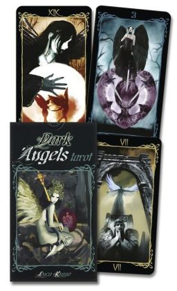 Dark Angels Tarot Deck