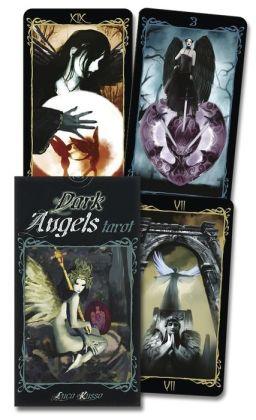 Dark Angels Tarot Deck