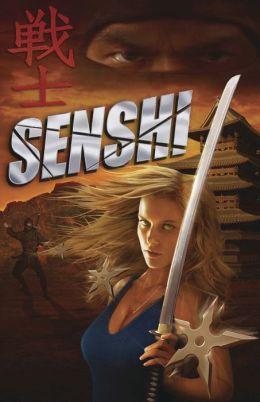 Senshi (Katana Series #2)