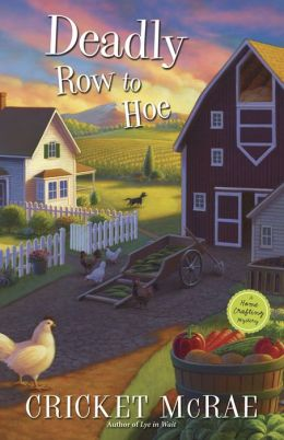 A Deadly Row to Hoe