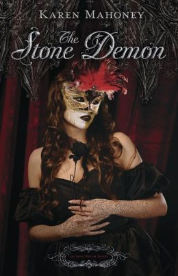 The Stone Demon (Iron Witch Series #3)