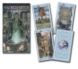 Sacred Sites Tarot Deck