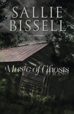 Music of Ghosts (Mary Crow Series #5)