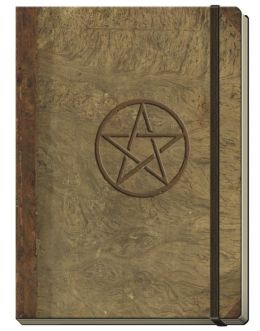 Magic Pocket Journal