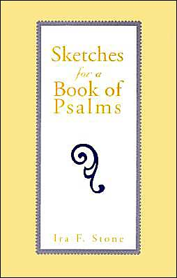 Sketches for a Book of Psalms