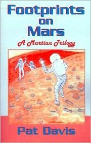 Footprints on Mars