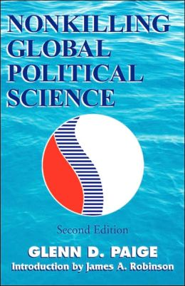 Nonkilling Global Political Science