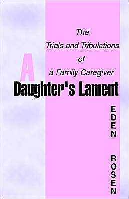 A Daughter's Lament