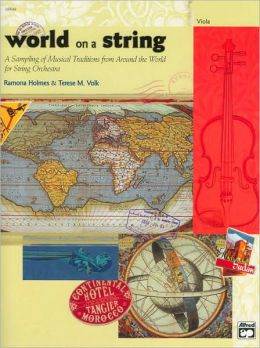 World on a String: Viola