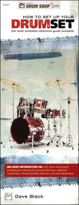 How to Set Up Your Drumset: The Most Complete Reference Guide Available