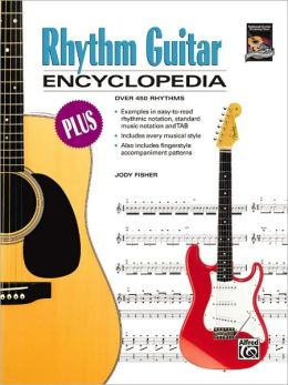 Rhythm Guitar Encyclopedia