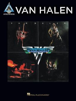 Van Halen: Authentic Guitar TAB