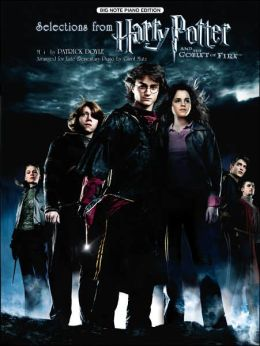 Selections from Harry Potter and the Goblet of Fire: Big Note