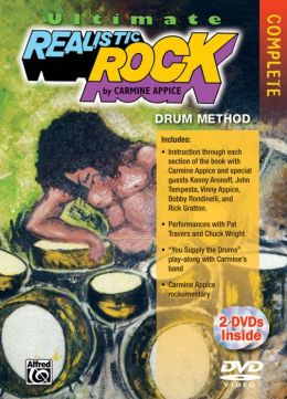 Ultimate Realistic Rock: 2 DVDs