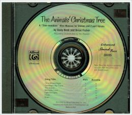 The Animals' Christmas Tree: A