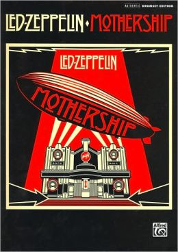 Led Zeppelin -- Mothership: Drum Transcriptions