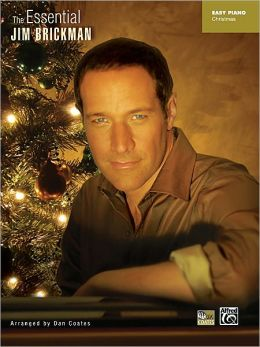 The Essential Jim Brickman: Christmas (Essential Jim Brickman Series)