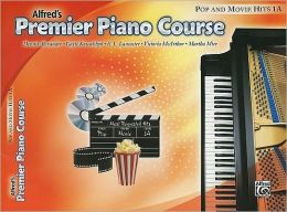 Premier Piano Course Pop and Movie Hits, Bk 1A