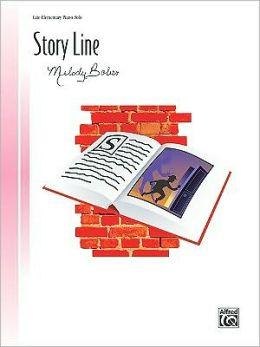 Story Line (Recital Suite Series)