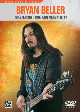 Bryan Beller Bass: DVD