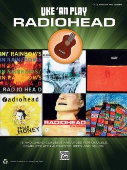 Uke 'An Play Radiohead