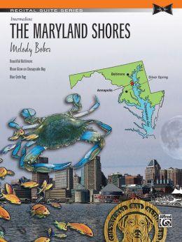 The Maryland Shores: Sheet