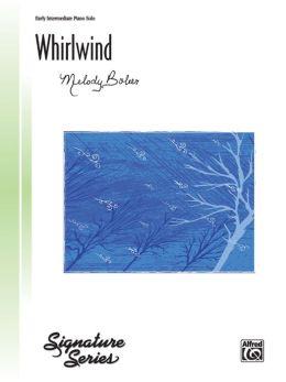 Whirlwind: Sheet