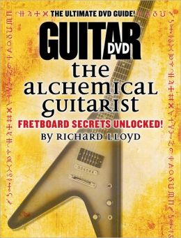 Guitar World -- The Alchemical Guitarist, Vol 1: DVD