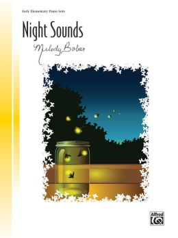 Night Sounds: Sheet