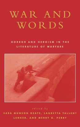 War And Words