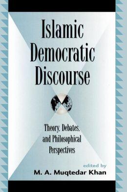 Islamic Democratic Discourse