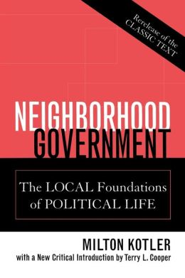 Neighborhood Government