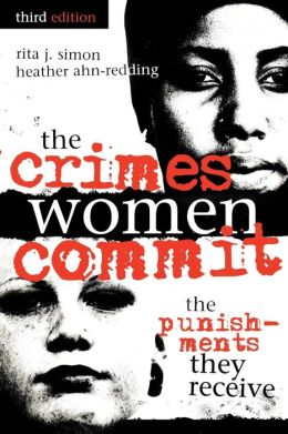 Crimes Women Commit