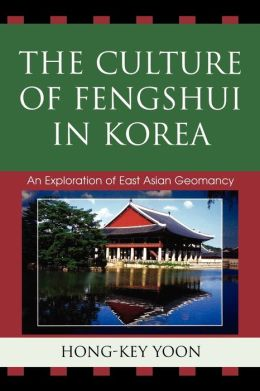 Culture Of Fengshui In Korea