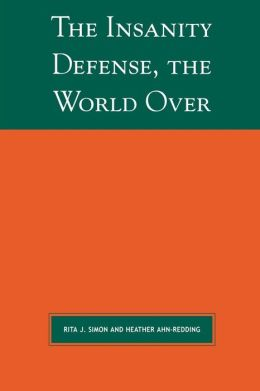 Insanity Defense, The World Over