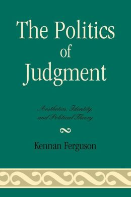 Politics Of Judgment